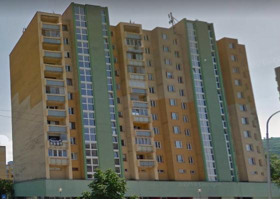 Bytový dom: Milana Marečka 18, 20, 22, Bratislava