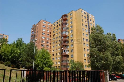 Bytový dom: Jána Poničana 3, Bratislava